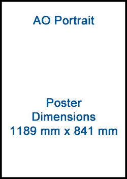 poster dimensions250x352