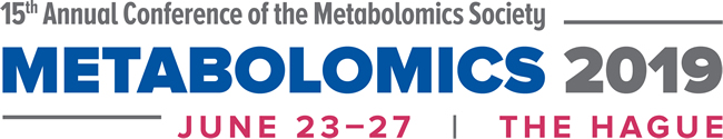 2019 Metabolomics Conference